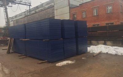 Опалубка от производителя в Москве! Напрямую дешевле!